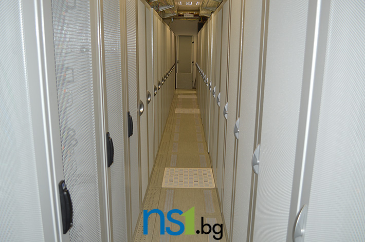 NS1 datacenter