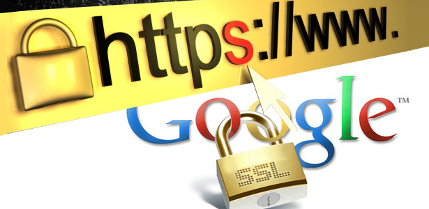 SSL-google