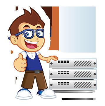 hosting geek